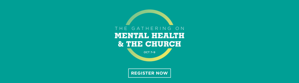 Mental Health & The Church
